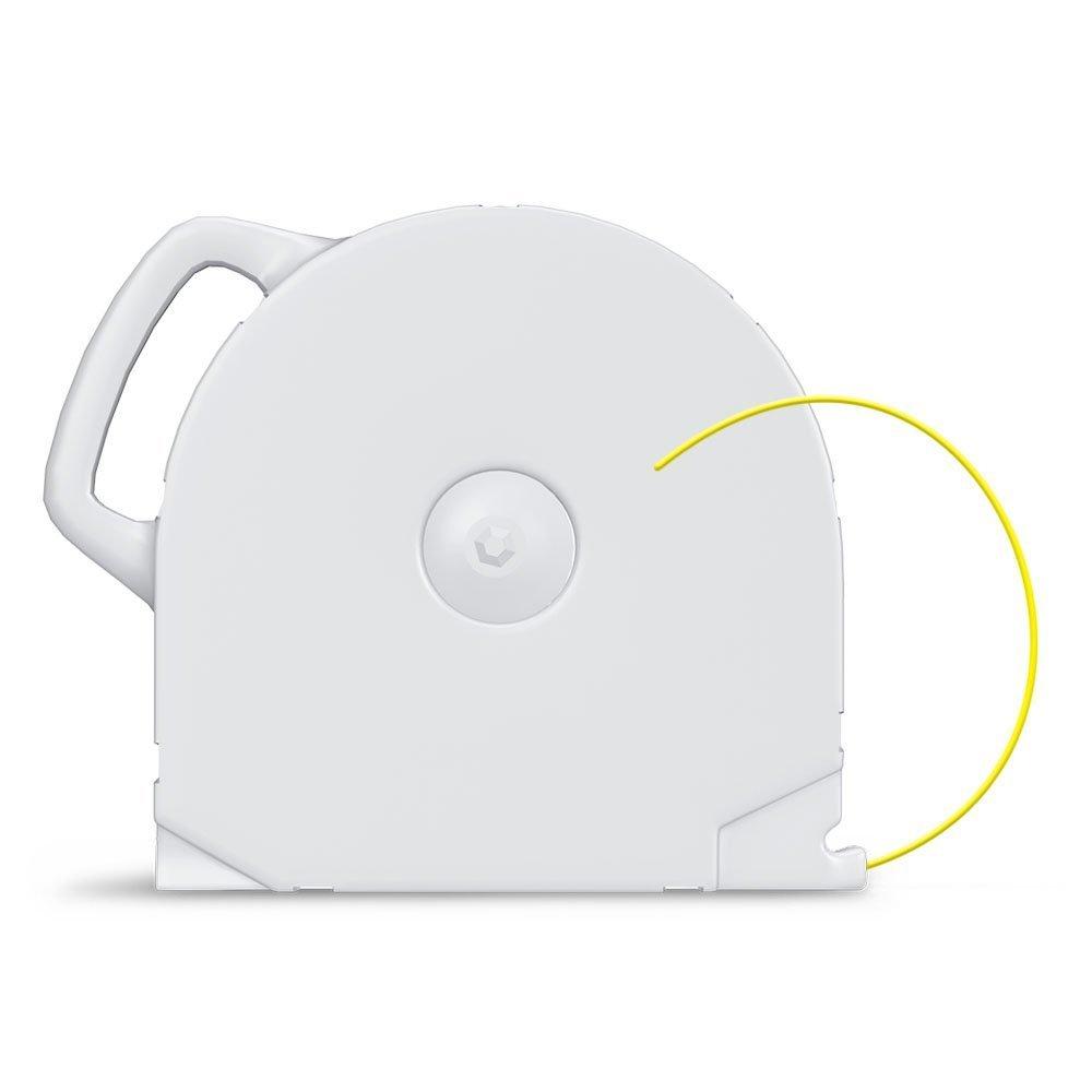 Cubify 401396 - Filamento para impresora 3D Cubify CubeX (PLA ...