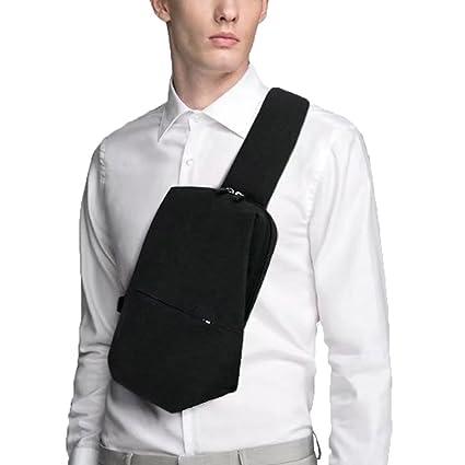 Amazon.com   Dewanxin Sling Backpack 0270a545be2d