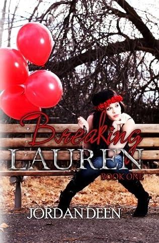 book cover of Breaking Lauren