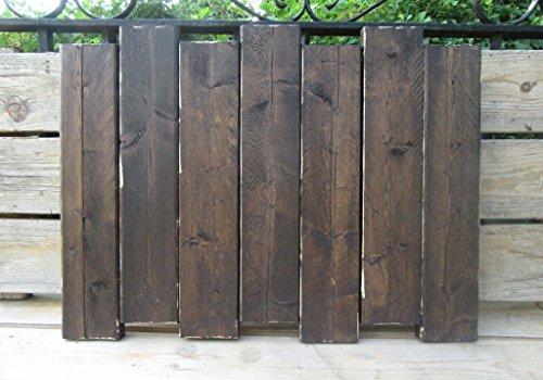 Rustic Pallet Wood Sign Blank
