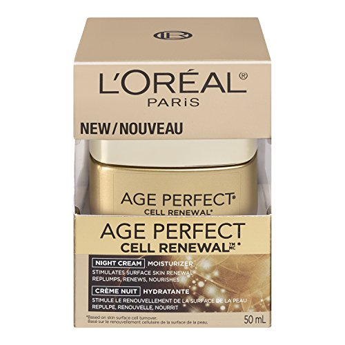 LOreal Paris Perfect Renewal Night
