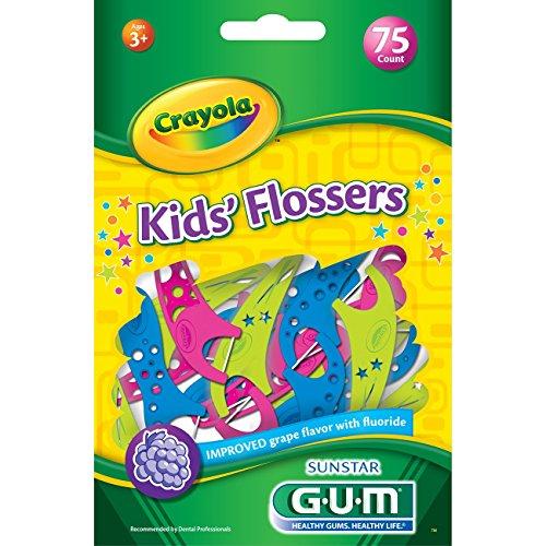 kid floss - 2