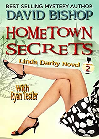 book cover of Hometown Secrets