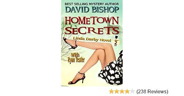 Hometown Secrets Linda Darby Mystery Book 2