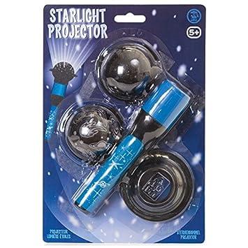 Tobar Starlight Proyector Linterna: Amazon.es: Juguetes y juegos
