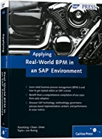 Applying Real-World BPM in an SAP Environment Front Cover