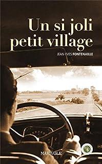 Un si joli petit village, Fontenaille, Jean-Yves