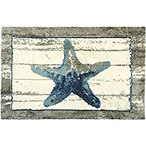 51zE1vSUKNL._SS300_ Starfish Area Rugs For Sale