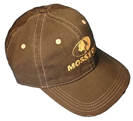 6a027610abf97 Image Unavailable. Image not available for. Color  Brown Mossy Oak Camo  Casual Cap ...