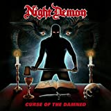 Night Demon: Curse Of The Damned (Audio CD)
