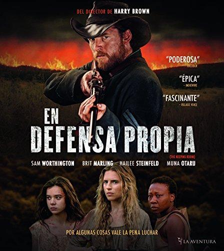 En Defensa Propia - The Keeping Room [ Non-usa Format: Pal -Import- Spain ]