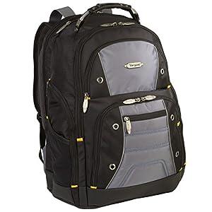 16in Drifter II Backpack- Black Gray