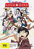 Love Hina Series Collection