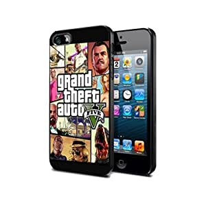 Gta05 Grand Theft Auto V 5 Silicone Cover Case Samsung Galaxy Note 3