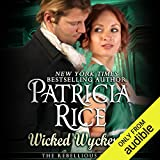 Bargain Audio Book - The Wicked Wyckerly