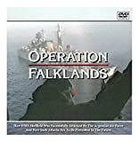 Operation Falklands: In The Wake Of HMS Sheffield DVD 1982 War