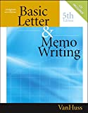 img - for Basic Letter and Memo Writing (Title 1) book / textbook / text book