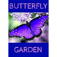 BUTTERFLY GARDEN:: Butterfly garden is about Butterflys types, flowers that attract butterflies, hummingbird facts and pictures.