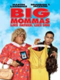 Big Mommas: Like Father, Like Son: World Premiere