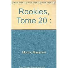 ROOKIES T20