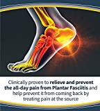 Dr. Scholl's Plantar Fasciitis Pain Relief