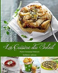 La cuisine du soleil (Collection Cuisine et mets)