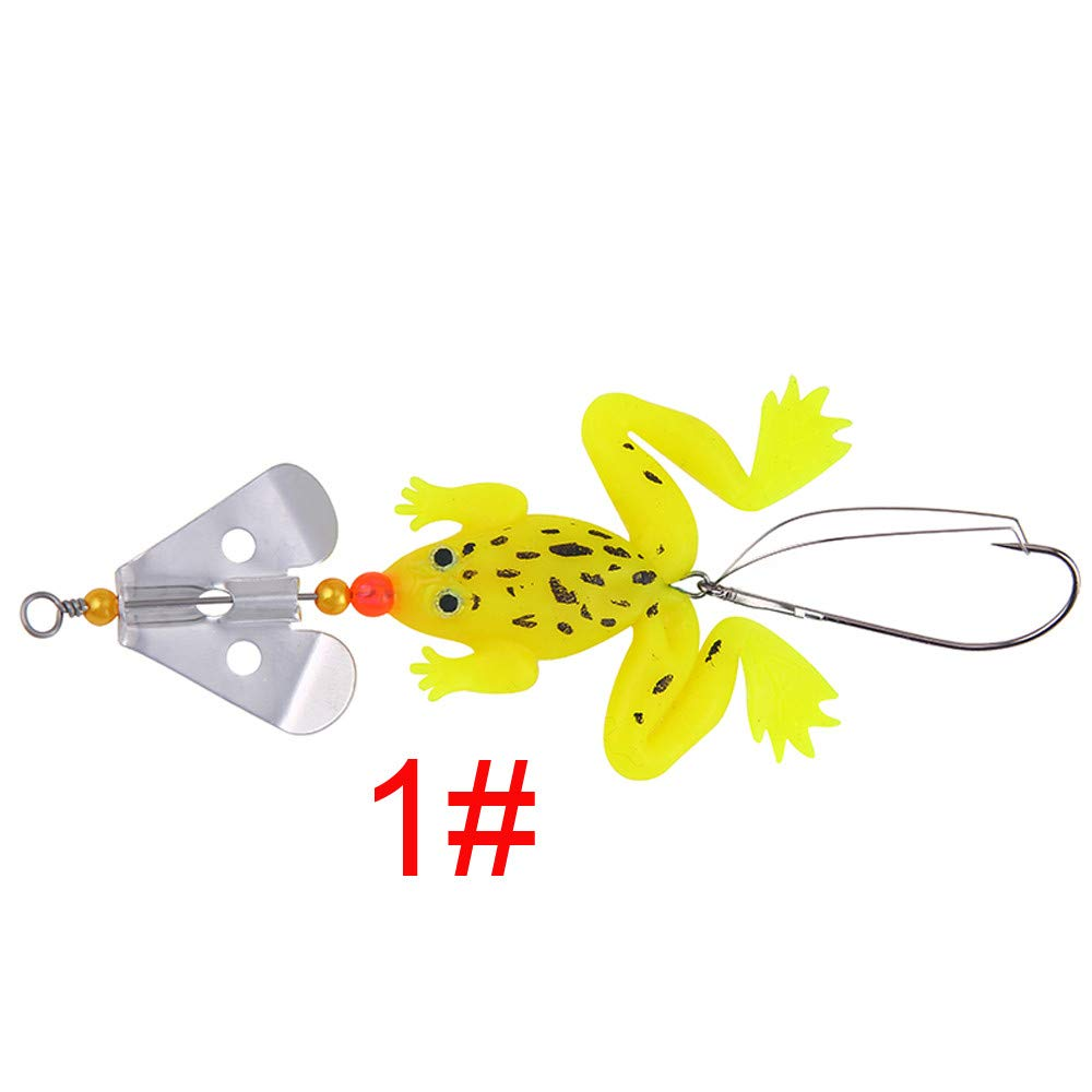 Hard Bait Minnow Lures 3D Fishing Eyes Swimbait Lure Crankbait Fishing Bait Sinking Lure for Bass Trout Walleye Naladoo Fishing Lures for Bass