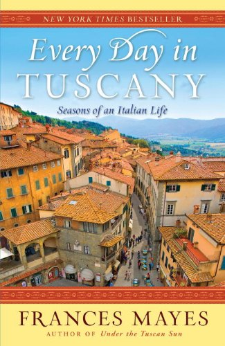 Every Day Tuscany Seasons Italian ebook product image
