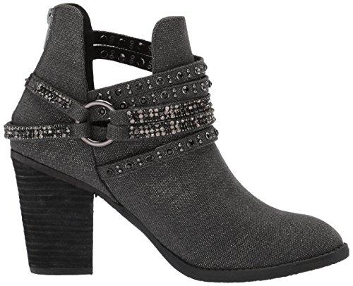 Elly Donna Stivale Nero Fashion Da Valutato Non wzapp