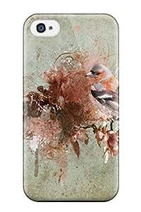 Best 4379453K23389689 Premium bird Case For Iphone 5c- Eco-friendly Packaging