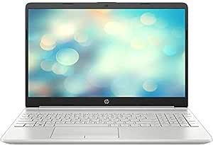 HP Laptop - 15-dw2012nt, Intel i5-1035G1, 8 GB RAM, 1 TB HDD + 256 GB SSD, GeForce MX330, FreeDOS, 3H819EA