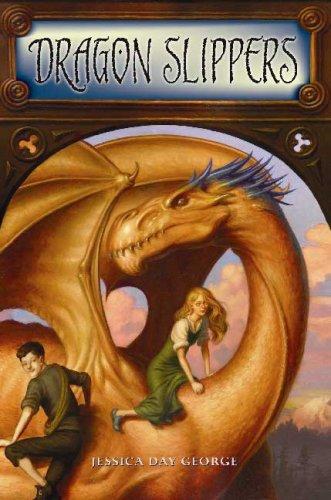 Dragon Slippers PDF