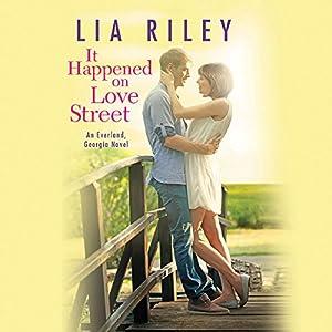 It Happened on Love Street Audiobook