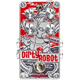 Digitech Dirty Robot Synth Emulation Pedal