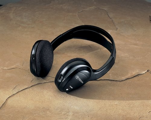 Toyota / Lexus Wireless Infared Headphones