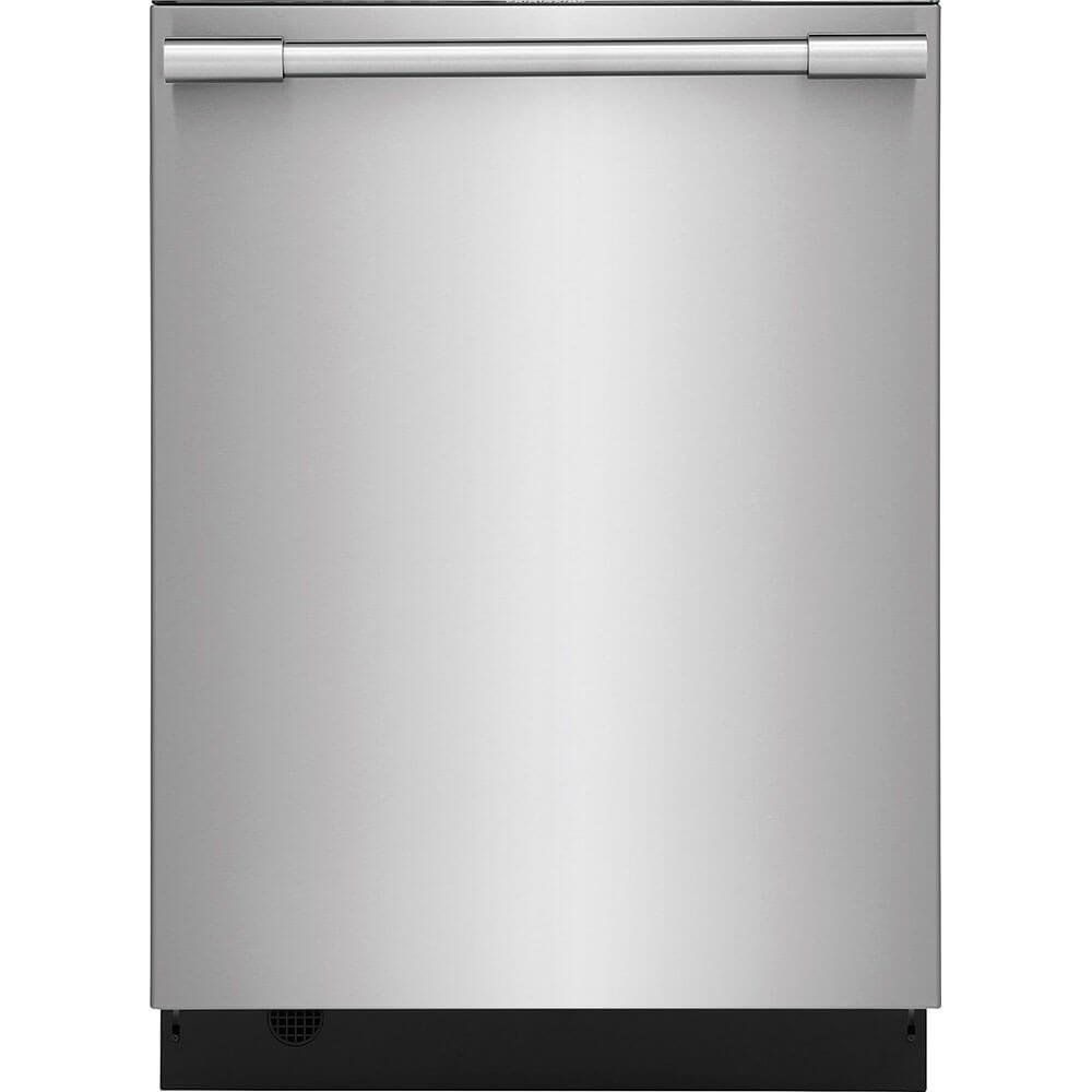 "Frigidaire Professional 24"" Stainless Steel Built-In Dishwasher"