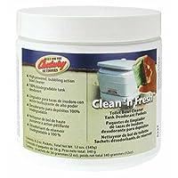 Century 6227 Limpiador para inodoro Clean N Fresh