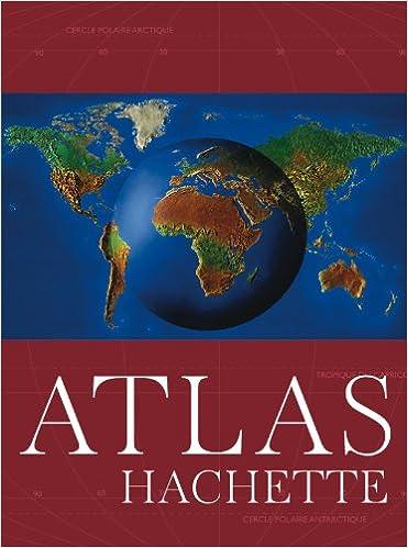 Livres Atlas Hachette pdf, epub ebook