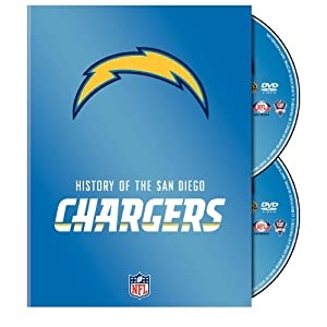 NFL: History of the San Diego Chargers (2009)