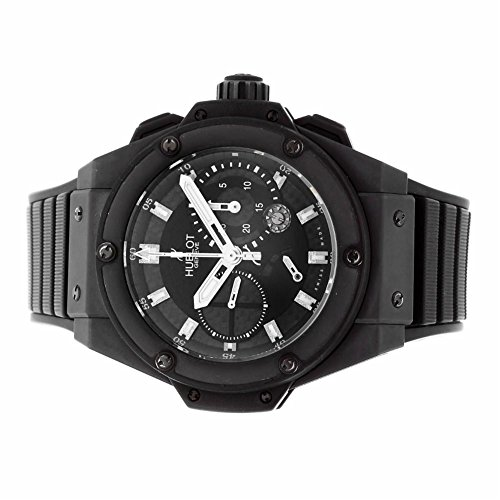 Hublot Big Bang automatic-self-wind mens Watch 709.CI.1770.RX (Certified Pre-owned)