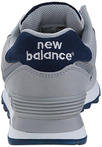 New Grigio New Sneaker Balance Balance Nbml574cpd rrOpzq