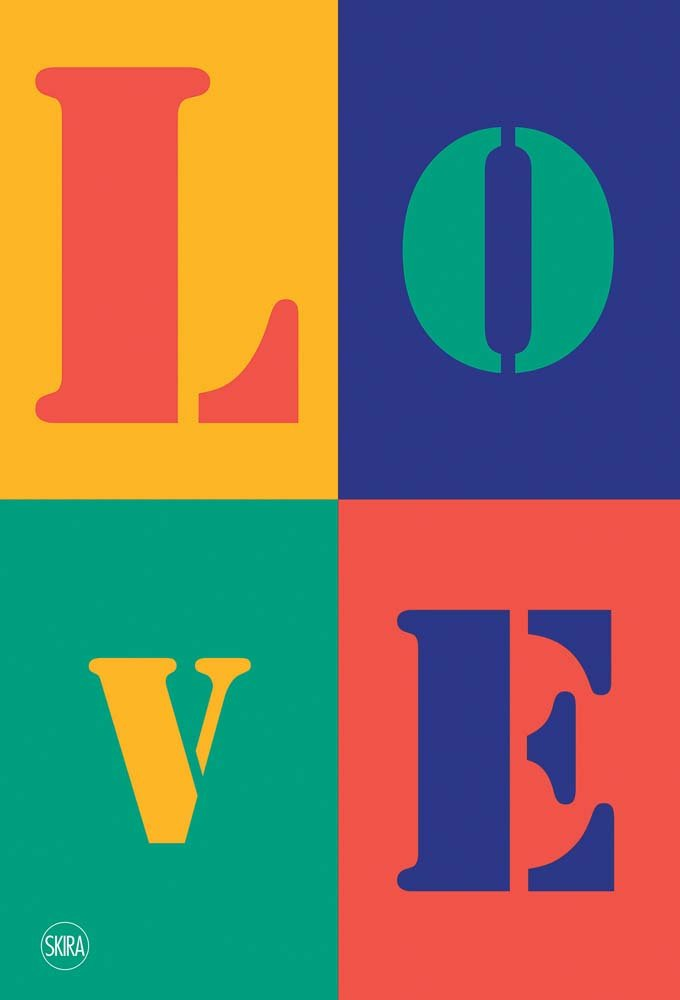 Love: Contemporary Art Meets Amour por Danilo Eccher
