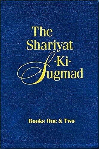 }IBOOK} The Shariyat-Ki-Sugmad, Books One & Two. kuvat Euskadi Descubre Letter heavily managed