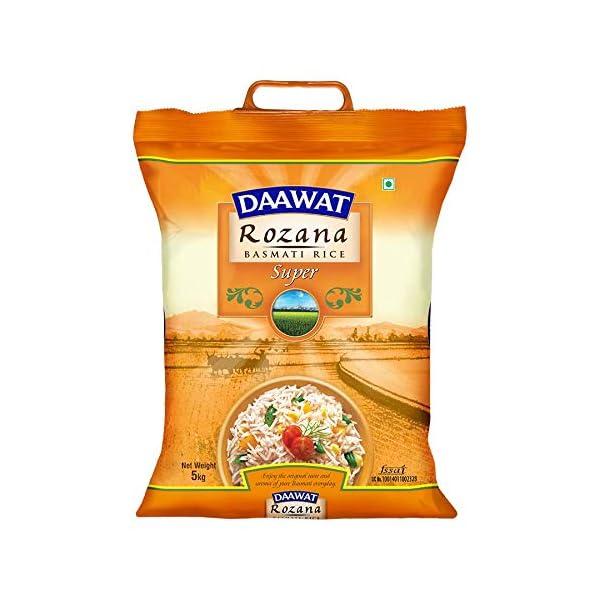 Buy super Basmati Rice