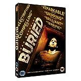Buried [Region 2 UK DVD] [2010] Starring Ryan Reynolds
