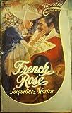 French Rose, Jacqueline Marten, 0671523457