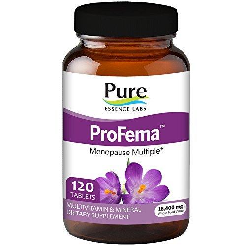 ProFema Pure Essence Labs Menopause