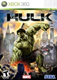 The Incredible Hulk - Xbox 360