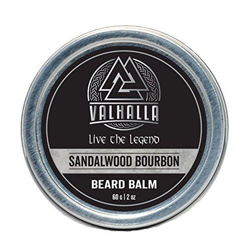 Valhalla SILVER LABEL Sandlewood Bourbon