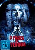 3 Faces Of Terror [DVD] [2004]